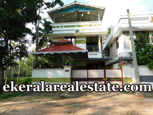 house for sale at Kurumi Santhivila Vellayani Trivandrum Vellayani real estate kerala