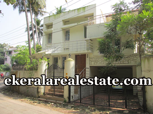 individual house for sale at Kumarapuram Kims Hospital real estate kerala properties sale