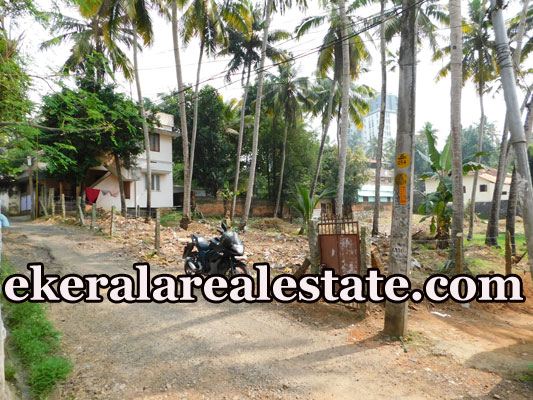 residential land for sale at Pananvila Paruthippara Trivandrum Paruthippara real estate kerala