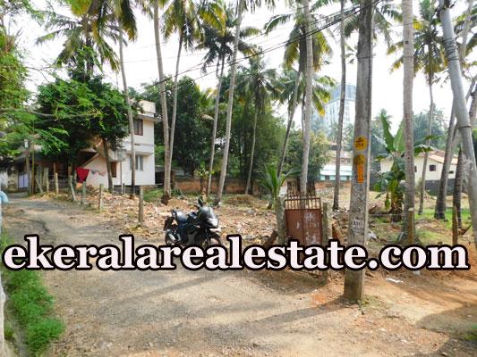 residential land for sale at Pananvila Paruthippara Trivandrum Paruthippara real estate kerala