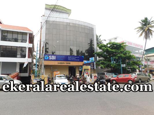 9 Crore building for sale at Sreekaryam Kallampally Junction Trivandrum Sreekaryam real estate kerala