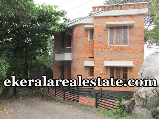 3Bhk House Sale at Manikanteswaram Peroorkada Trivandrum  real estate properties sale