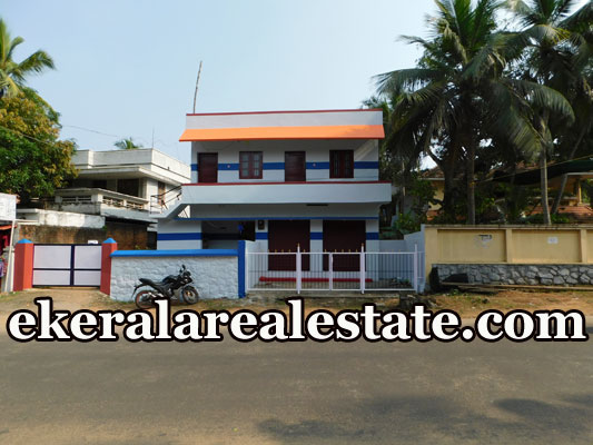 1.75 Crore 2030 Sq.ft house for sale at Poonthura Trivandrum Poonthura real estate kerala
