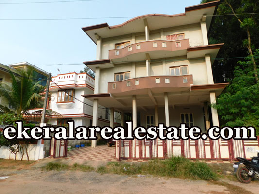 3 bhk 1300 sq.ft apartment for sale at Thamalam Poojappura Trivandrum Poojappura real estate kerala