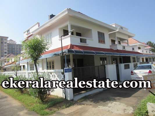 semi furnished villa for sale at Aluva Ernakulam Aluva real estate properties sale