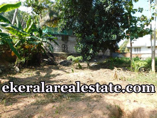 plot for sale at Gandhipuram Chavadimukku Sreekariyam Trivandrum real estate properties sale
