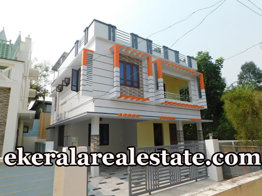 4 bhk house for sale at Thirumala Thiruvananthapuram Thirumala real estate properties house sale