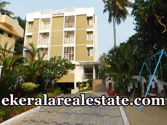 1259 sq.ft flat for sale at Kannammoola Pettah Trivandrum Pettah real estate kerala