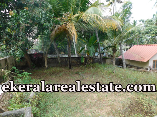 18 lakhs per Cent land plot for sale at Mannanthala Trivandrum Mannanthala real estate kerala