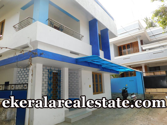 85 lakhs house for sale at Lakshmi Nagar LIC Lane Pattom Trivandrum Pattom real estate kerala properties sale
