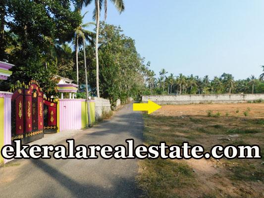 lorry Access house plot for sale at Mangalathukonam Vizhinjam Trivandrum real estate properties trivandrum