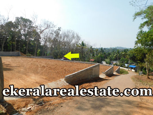Vattappara Mannanthala land for sale price below 2.35 lakhs per Cent Vattappara Mannanthala real estate trivandrum
