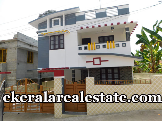 below 75 lakhs house for sale at Manikanteswaram Nettayam Trivandrum Nettayam real estate properties sale