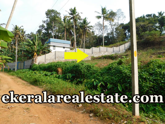 plot for sale at Njandoorkonam Sreekariyam Trivandrum Sreekariyam real estate properties sale