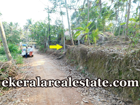 lorry plot for sale at Ooruttambalam Trivandrum Ooruttambalam real estate kerala properties sale