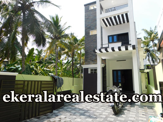 newly built house for sale at Pallimukku Peyad Trivandrum Peyad real estate properties sale