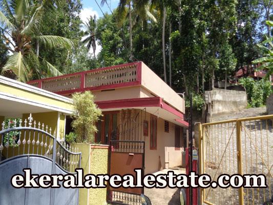 1000 sq.ft 3 bhk house for sale at Kodunganoor Vattiyoorkavu trivandrum real estate properties sale