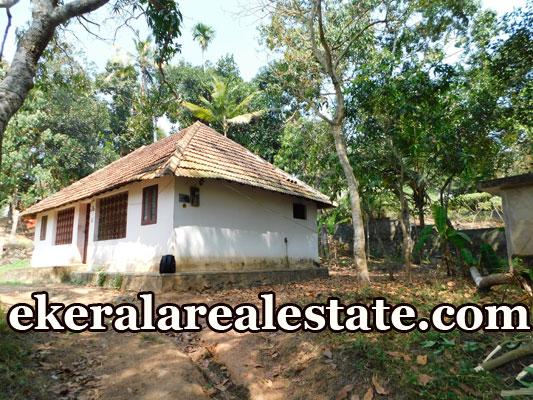10 Cent land and 2 bhk house for sale at Pravachambalam Trivandrum Pravachambalam real estate properties sale
