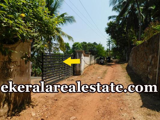 3.25 lakhs per Cent plot for sale at Kachani Vattiyoorkavu Trivandrum Vattiyoorkavu real estate properties sale