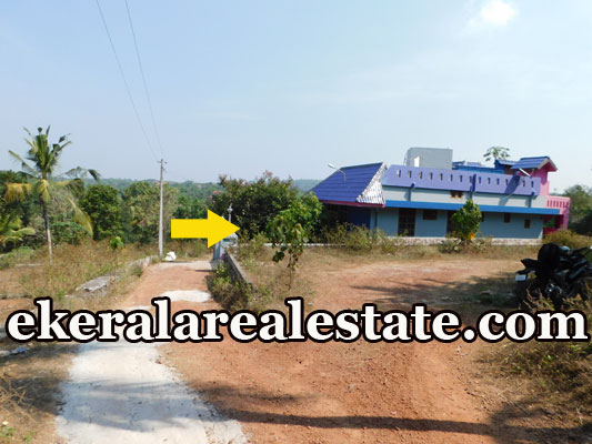house plot for sale at Chenkottukonam Sreekariyam Trivandrum kerala properties sale