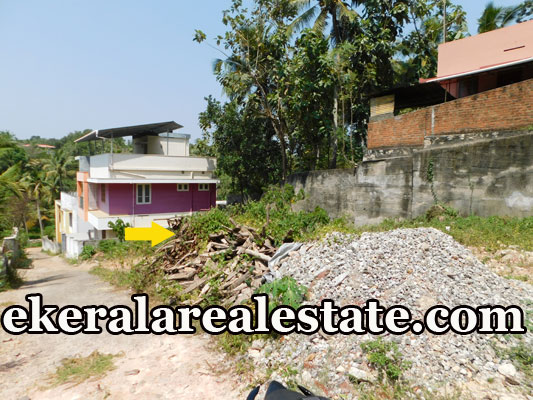 real estate trivandrum land for sale at Punnakkamugal Poojappura Trivandrum kerala properties sale