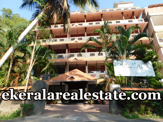 80 Cent land and resort for sale at Kovalam Trivandrum Kerala Kovalam real estate properties sale