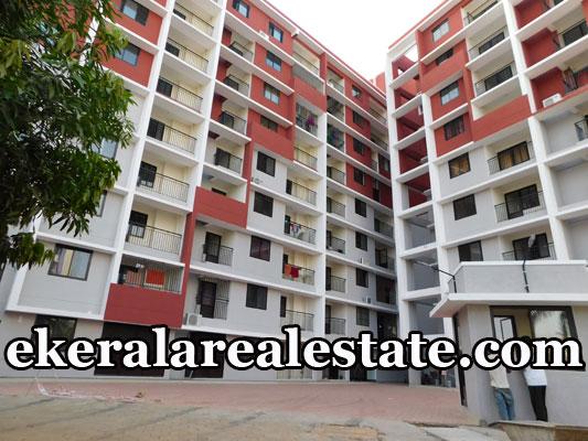 Modern 3 BHK Flat 1650 Sqft Flat For Sale at Mukkola Mannanthala Trivandrum real estate properties sale