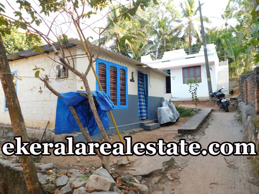 old house for sale at Maruthankuzhy Trivandrum real estate properties sale