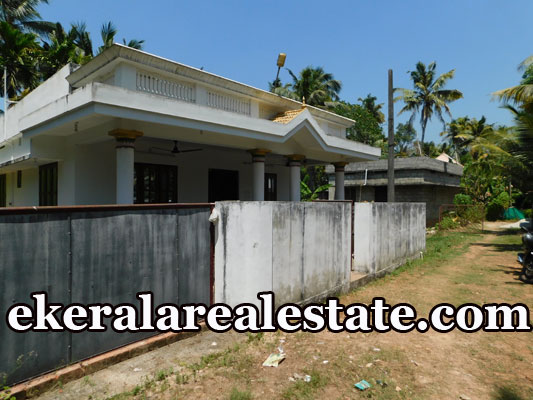 house Below 30 Lakhs 8 Cents 850 Sqft House Sale at Chirayinkeezhu Trivandrum  real estate properties sale