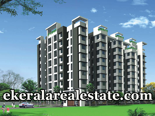 Flats For Sale at Kazhakuttom Trivandrum real estate properties sale