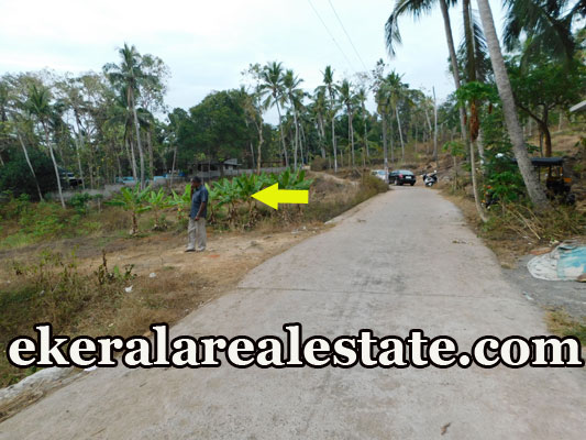 5 lakhs per Cent plot for sale at KS Road Vellar Kovalam Trivandrum Kovalam real estate properties sale