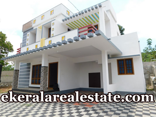 new 3 Bhk New House Sale at Elampa Near Attingal Venjaramoodu Rd trivandrum real estate properties sale