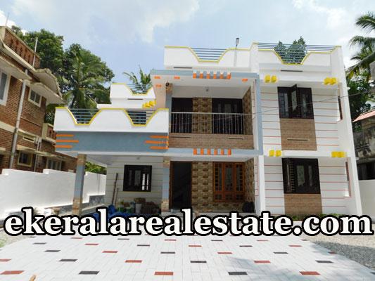 1800 sq.ft new house for sale at Moonnamoodu Vattiyoorkavu Trivandrum real estate properties sale