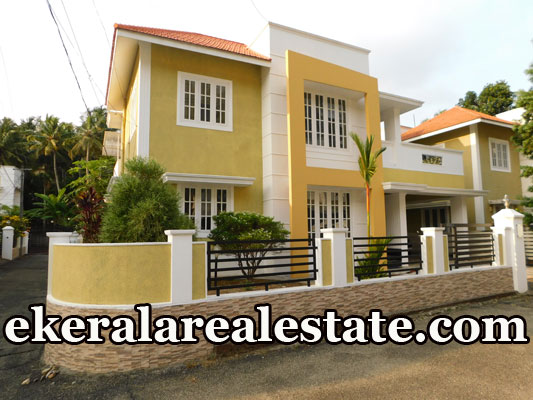 modern house for sale at Kudappanakunnu Peroorkada Trivandrum real estate properties sale