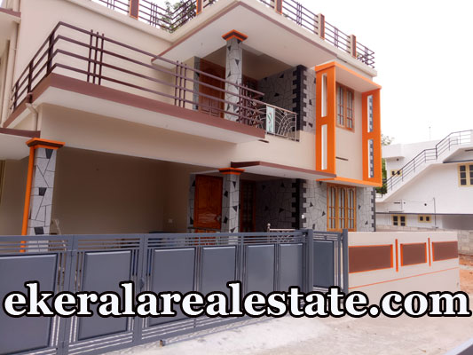40 lakhs new villa for sale at Peyad Trivandrum real estate properties