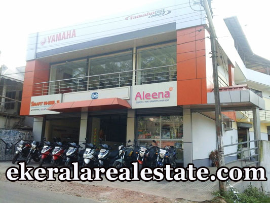 12 Cent land and commercial building for sale at Vellarada Neyyattinkara Trivandrum real estate properties sale