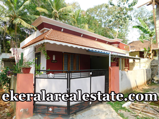 1100 Sqft 35 Lakhs House Sale at Nettayam Vattiyoorkavu Trivandrum Nettayam  real estate properties sale