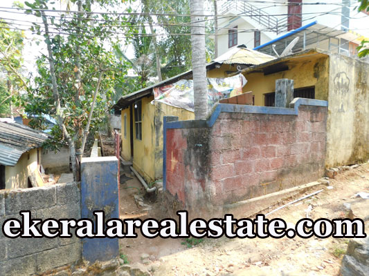 cheap rate land plot for sale at Mukkola Nettayam Vattiyoorkavu Trivandrum Nettayam real estate properties sale