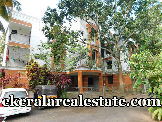 Flat For Sale at Kudappanakunnu Peroorkada Trivandrum Peroorkada real estate properties