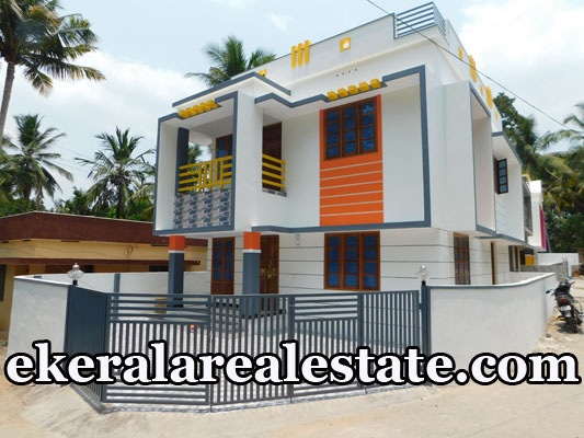 3 BHk Independent House Sale at Vazhottukonam Vattiyoorkavu Trivandrum Vattiyoorkavu real estate
