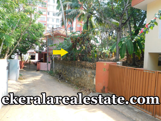 plot for sale at Kuravankonam Kowdiar Trivandrum Kowdiar real estate properties sale