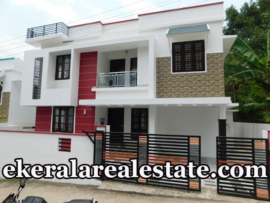 68 lakhs new house for sale at Peyad Thachottukavu Trivandrum Thachottukavu real estate properties sale