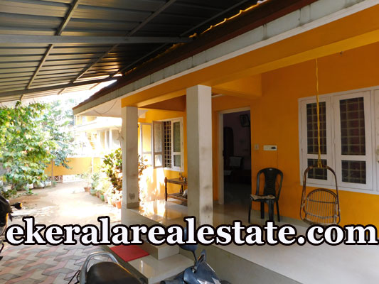 35 lakhs house for sale at Technopark Kazhakuttom Trivandrum Kazhakuttom real estate properties sale