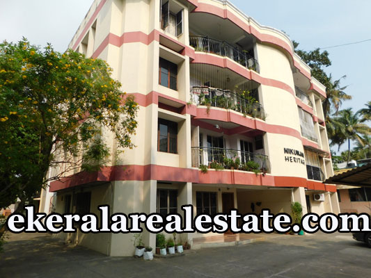 furnished apartment for sale at Pettah Trivandrum real estate kerala properties sale
