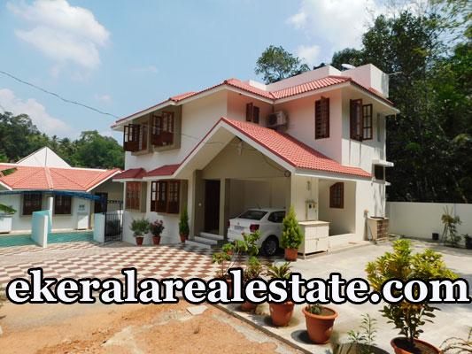 New 3 Bhk 1700 Sqft Villa Sale at Trivandrum Vattappara Trivandrum