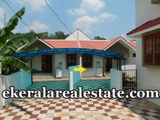 39 Lakhs 2 Bhk 1200 Sqft Villa Sale at Trivandrum Vattappara Trivandrum real estate kerala
