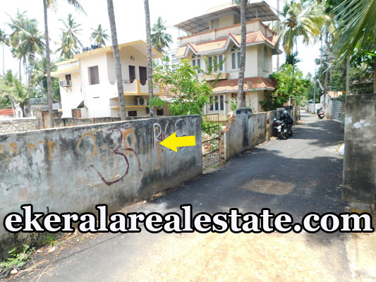 Land Sale at Kaithamukku Vanchiyur Trivandrum Vanchiyur real estate kerala