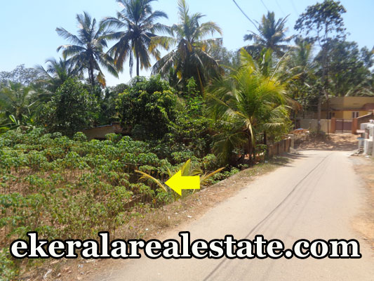 2.5 lakhs per Cent house plot for sale at Vilappilsala Trivandrum real estate kerala