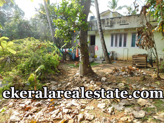 3 Cent house plot for sale at PTP Nagar Trivandrum real estate properties sale