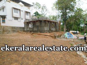 residential plot for sale at Thirumala Kundamankadavu Trivandrum real estate